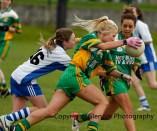 bally ladies county champions 2013 (15)