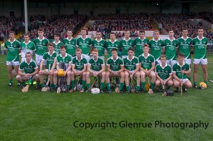 limerick v cork minor hurling semi final 2014 (1)