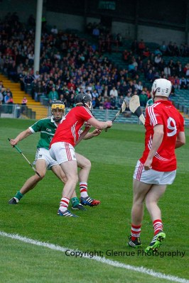 limerick v cork minor hurling semi final 2014 (16)
