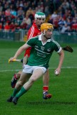 limerick v cork minor hurling semi final 2014 (19)