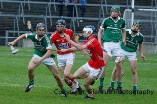 limerick v cork minor hurling semi final 2014 (22)