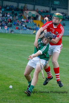 limerick v cork minor hurling semi final 2014 (30)