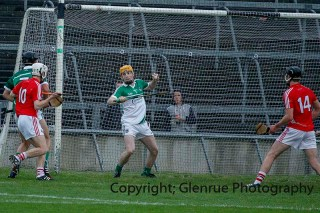 limerick v cork minor hurling semi final 2014 (32)