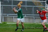 limerick v cork minor hurling semi final 2014 (40)