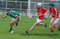 limerick v cork minor hurling semi final 2014 (9)
