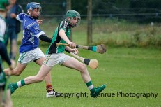 glenroe v dromin minor hurling (7)