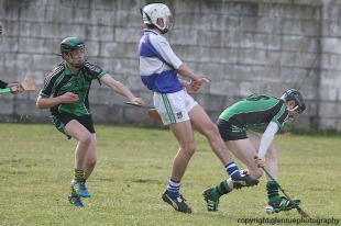 glenroe v caherline minor hurling 16-4-2016 (8)