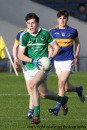 limerick v tipperary minor football 20-4-2016 (1)