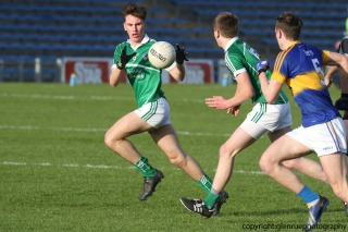 limerick v tipperary minor football 20-4-2016 (31)
