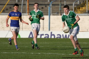 limerick v tipperary minor football 20-4-2016 (36)